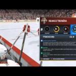 NHL 16 – Be A Pro – 1. zápas