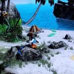 Lego – Piráti z Karibiku 1.