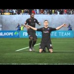 Fifa 16 – Ultimate Team™ – zápas 08