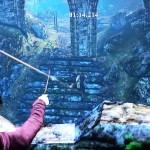 Harry Potter a relikvie smrti 1 část
