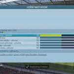 Fifa 16 – první zápasy za trenéra