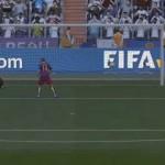 Fifa 16 – první zápas